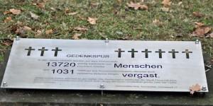Gedenkstätte Pirna