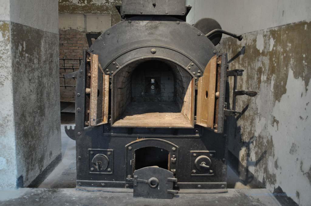 Krematorium Ofen