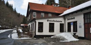Gesenkschmiede in Zella-Mehlis