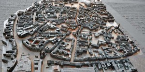 Erfurt in Miniatur