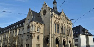 Erfurter Zentrum