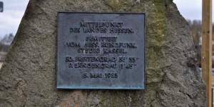 Geografisches Zentrum von Hessen