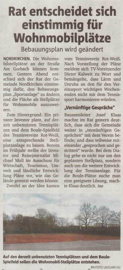 Ruhrnachrichten vom 11. Dezember 2015