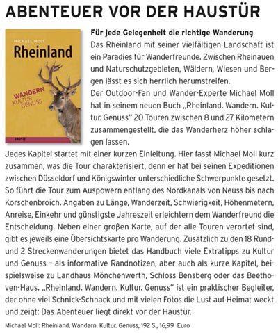 IN Stadtjournal Korschenbroich Juni 2017