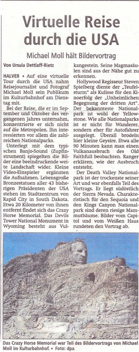 Allgemeiner Anzeiger Volmetal vom 13. Oktober 2017