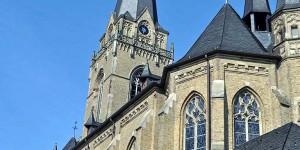 Kirche Willich