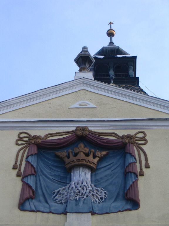 in Brasov