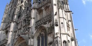 Toul Kathedrale