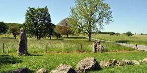 Megalithen in Belgien