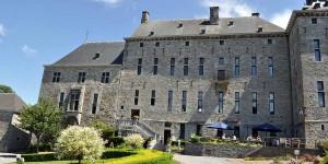 Schloss Harzé