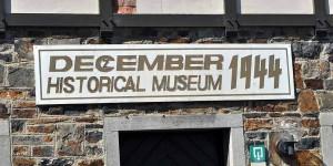 Museum über die Ardennenschlacht