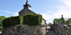 Kirche in Gleize