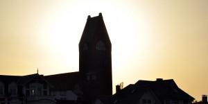 Cuxhavener Kirche