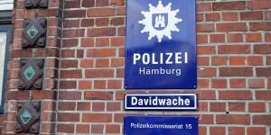 Davidswache