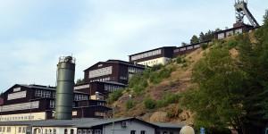 Bergwerk Rammelsberg