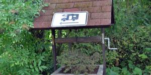 Wohmobilstellplatz in Osterode