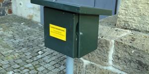 Stempelstelle am Rammelsberg