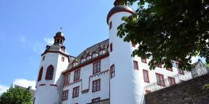 Alte Burg Koblenz