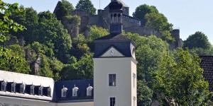 Schloss und Burg Sayn