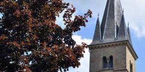 Kirche in Bech