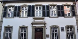 Geburtshaus von Karl Marx