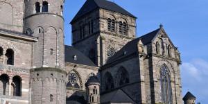 Dom und Liebfrauenkirche