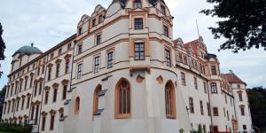 Schloss in Celle