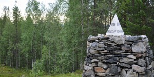 Dreiländereck Russland-Norwegen-Finnland