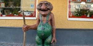Troll in Schweden