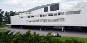 Finlandia-Halle