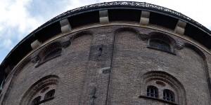 Runde Turm in Kopenhagen