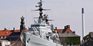 Marineboot