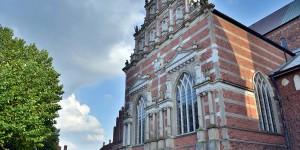 Dom in Roskilde