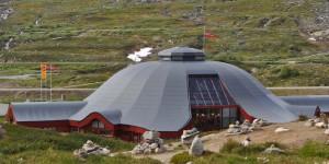 Polarkreis in Norwegen