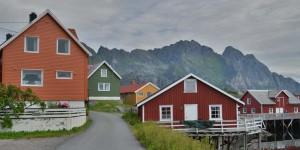 Henningsvaer