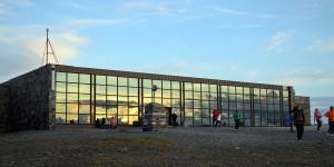 Nordkapp-Halle