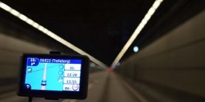Tunnel unter der Ostsee