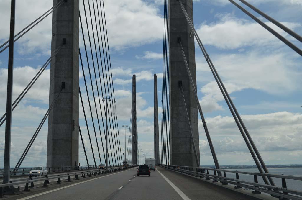 Oeresundbrücke