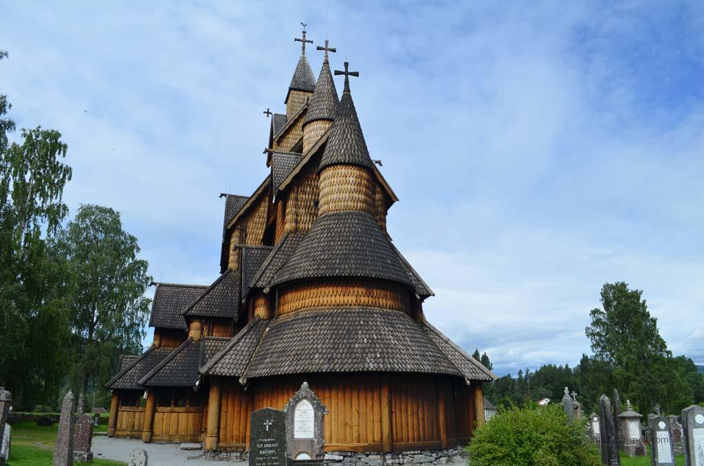 Stabkirche
