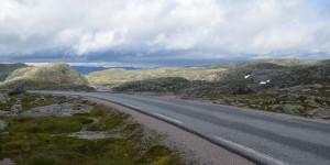 Landschaft in Norwegen