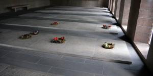 Soldatenfriedhof in Rovaniemi