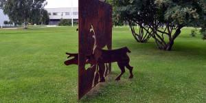 Kunst in Rovaniemi