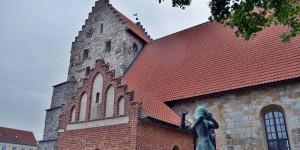 Kirche in Skane