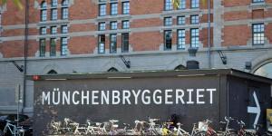 Münchenbryggeriet