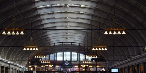 Bahnhof Stockholm