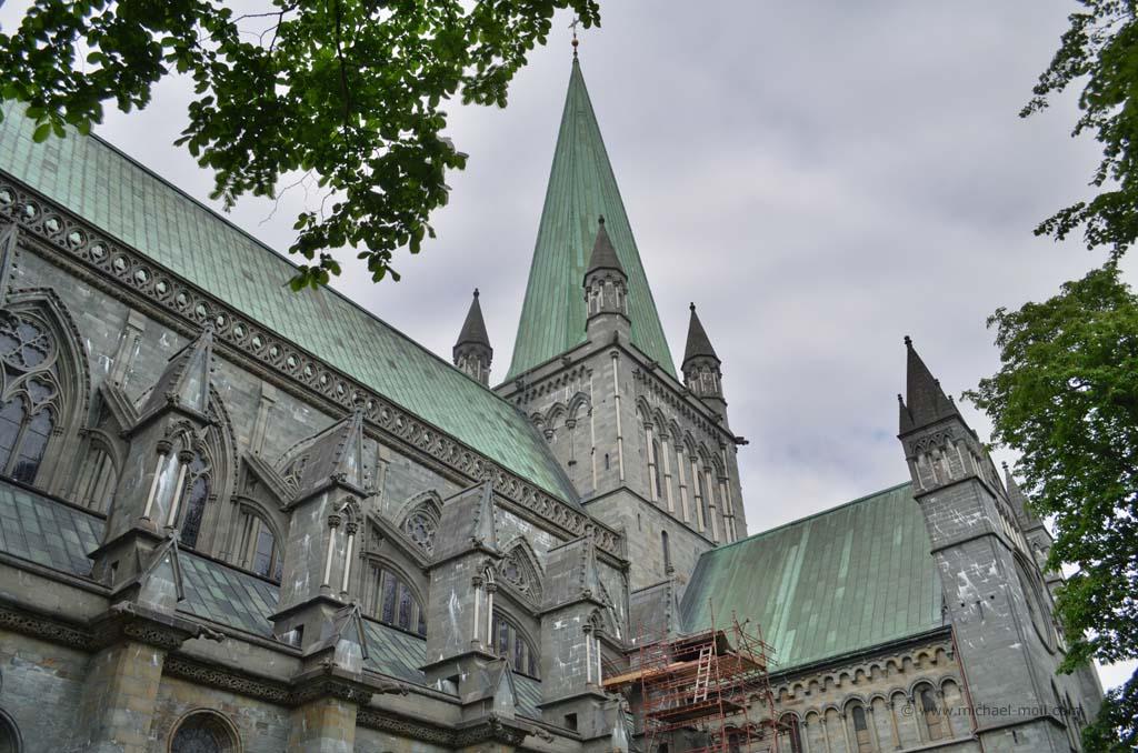 Trondheim Kirche