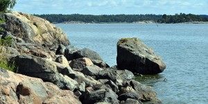 Schärenküste