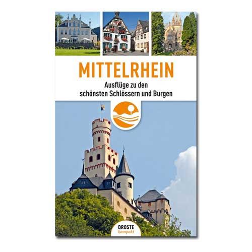 Mittelrhein-Burgen