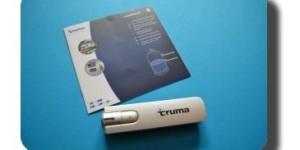 Gasmesser von Truma