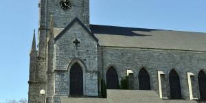 Kirche von Redu